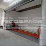 Customizable industrial lifting platform - Ecospace srl // 10_1381156436
