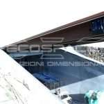 Car lift, car park elevator, automatic car parking, waste collection, goods and car custom lifting platforms - ECOSPACE Soluzioni Dimensionali // 10_1398845439