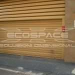 VPM vertical parking - Parking automatic and mechanized vertical, vertical car parking system - ECOSPACE Dimensional Solutions // 11_1414771875