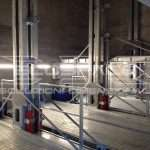 Neptune car lifts, car lifts, automatic parking, waste collection islands - ECOSPACE Dimensional Solutions // 11_1415347311
