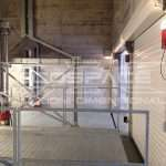 Neptune car lifts, car lifts, automatic parking, waste collection islands - ECOSPACE Dimensional Solutions // 12_1415347311