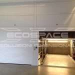 Car lift, car park elevator, automatic car parking, waste collection, goods and car custom lifting platforms - Ecospace srl // 13_1415349098
