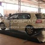 Montauto Cometa, hoists, car lift - ECOSPACE Dimensional Solutions // 14_1345642395