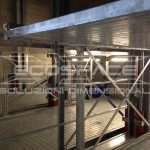 Neptune car lifts, car lifts, automatic parking, waste collection islands - ECOSPACE Dimensional Solutions // 16_1415347311