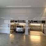 Car lift, car park elevator, automatic car parking, waste collection, goods and car custom lifting platforms - Ecospace srl // 16_1415349098