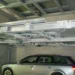 VPM vertical parking - Parking automatic and mechanized vertical, vertical car parking system - ECOSPACE Dimensional Solutions // 18_1414771875