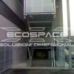 Car lift hoists and industrial - ECOSPACE Dimensional Solutions // 1_1345545499