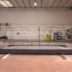 Montauto Cometa, hoists, car lift - ECOSPACE Dimensional Solutions // 1_1345642395