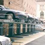 Car lifts for display company, hoists corporate elevator company - ECOSPACE Dimensional Solutions // 1_1345645004
