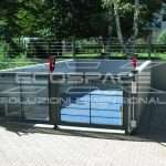 Car lifts for building, elevator condominium parking - ECOSPACE Dimensional Solutions // 1_1345649001