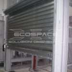 Lift for cars and industrial hoists - ECOSPACE Dimensional Solutions // 1_1345707319