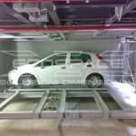 Automatic multi-storey car park, automatic multi-storey car park to the city center - ECOSPACE Dimensional Solutions // 1_1345732328
