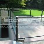 Lift with platform of hole closing, self-floor elevator closing - ECOSPACE Dimensional Solutions // 1_1346418261