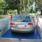 Car lifts for building, elevator condominium parking - ECOSPACE Dimensional Solutions // 1_1346745256