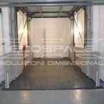 Car lifts for garages, car lifts, automatic parking, waste collection islands, lifting platforms civil and industrial - ECOSPACE Dimensional Solutions // 1_1346754037