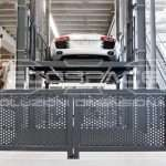 Industrial car parking lift // 1_1346754180