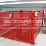 Car lifts and hoists, industrial - ECOSPACE Dimensional Solutions // 1_1346757843