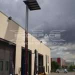 Car lifts, automatic parking, waste collection islands, lifting platforms civil and industrial - ECOSPACE Dimensional Solutions // 1_1346773302