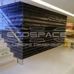 Montauto dealership, showroom car lifts, car lifts, automatic parking, waste collection islands - ECOSPACE Dimensional Solutions // 1_1346774971