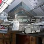 Car lift, car park elevator, automatic car parking, waste collection, goods and car custom lifting platforms - Ecospace srl // 1_1414771113