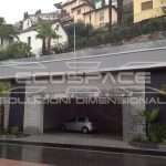 Car lift, car park elevator, automatic car parking, waste collection, goods and car custom lifting platforms - Ecospace srl // 1_1415349098
