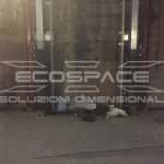 Car lift, car park elevator, automatic car parking, waste collection, goods and car custom lifting platforms - Ecospace srl // 1_1429274708