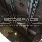 Car lift, car park elevator, automatic car parking, waste collection, goods and car custom lifting platforms - Ecospace srl // 1_1429274737