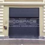 Car lift, car park elevator, automatic car parking, waste collection, goods and car custom lifting platforms - Ecospace srl // 1_1463749939