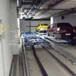 Car lift, car park elevator, automatic car parking, waste collection, goods and car custom lifting platforms - Ecospace srl // 1_1463996960