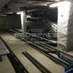 Car lift, car park elevator, automatic car parking, waste collection, goods and car custom lifting platforms - Ecospace srl // 1_1464087943