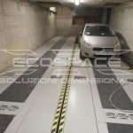 Car lift, car park elevator, automatic car parking, waste collection, goods and car custom lifting platforms - Ecospace srl // 1_1487756769