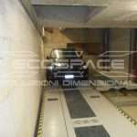 Car lift, car park elevator, automatic car parking, waste collection, goods and car custom lifting platforms - Ecospace srl // 1_1487756950