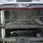 VPM vertical parking - Parking automatic and mechanized vertical, vertical car parking system - ECOSPACE Dimensional Solutions // 20_1414771876