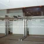 Parking modular platforms for parking, automatic - ECOSPACE Dimensional Solutions // 2_1345645056