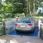 Car lifts for building, elevator condominium parking - ECOSPACE Dimensional Solutions // 2_1345649001