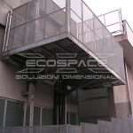 Car lifts for building, car lifts for condominiums, hoists for the building - ECOSPACE Dimensional Solutions // 2_1345708403