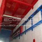 Car lifts and hoists, industrial - ECOSPACE Dimensional Solutions // 2_1346757843