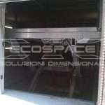 Car lift, car park elevator, automatic car parking, waste collection, goods and car custom lifting platforms - Ecospace srl // 2_1414771113