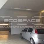 Car lift, car park elevator, automatic car parking, waste collection, goods and car custom lifting platforms - Ecospace srl // 2_1415349098