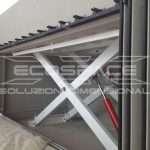 Car lift, car park elevator, automatic car parking, waste collection, goods and car custom lifting platforms - Ecospace srl // 2_1429277868