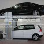 Pluto car lifts, hoists, lift car, car deck - ECOSPACE Dimensional Solutions // 3_1345643696