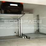 Parking modular platforms for parking, automatic - ECOSPACE Dimensional Solutions // 3_1345645056