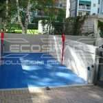 Car lifts for building, elevator condominium parking - ECOSPACE Dimensional Solutions // 3_1345649001