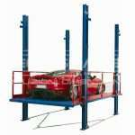 Saturn car lifts, hoists - ECOSPACE Dimensional Solutions // 3_1345649606