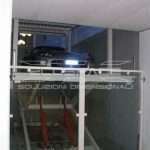 Montauto garden with hat, elevator car to the garden with hat - ECOSPACE Dimensional Solutions // 3_1345708988
