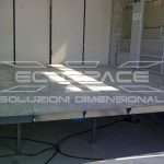 Industrial lifting platforms, hoists industrial, corporate-lifting - ECOSPACE Dimensional Solutions // 3_1345815123