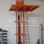 Uranus car lifts, goods lifts - ECOSPACE Dimensional Solutions // 3_1346757726