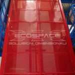 Car lifts and hoists, industrial - ECOSPACE Dimensional Solutions // 3_1346757843