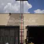 Car lifts, automatic parking, waste collection islands, lifting platforms civil and industrial - ECOSPACE Dimensional Solutions // 3_1346773302