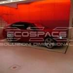 Montauto dealership, showroom car lifts, car lifts, automatic parking, waste collection islands - ECOSPACE Dimensional Solutions // 3_1346774971